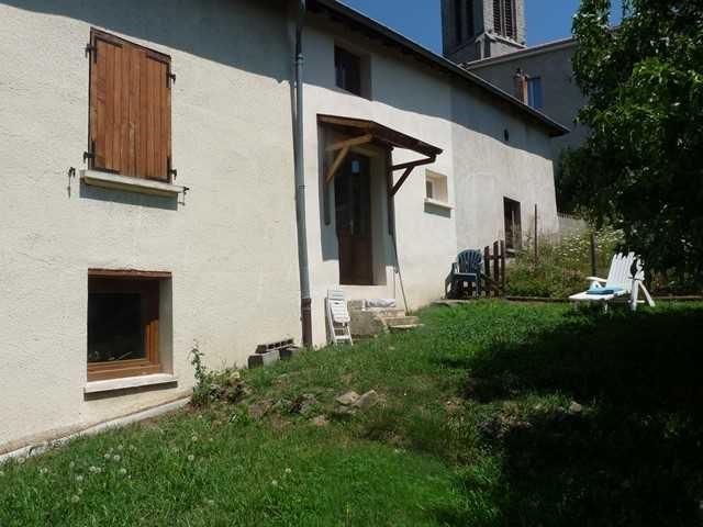 Revenda casa Saint-cyr-les-vignes 99900€ - Fotografia 1
