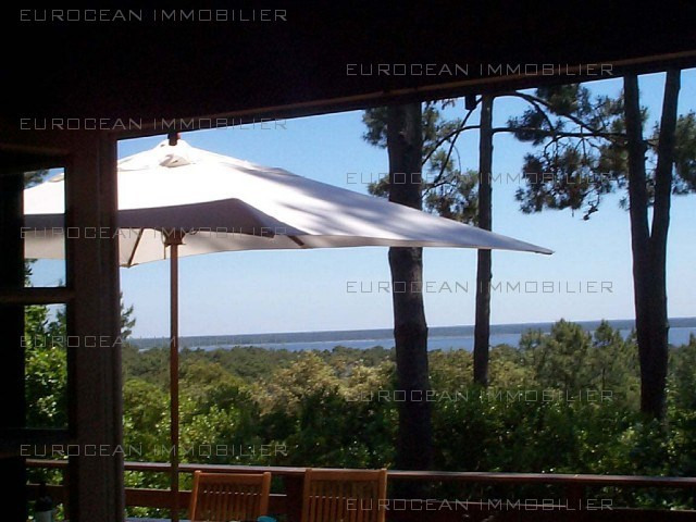 Location vacances maison / villa Lacanau 950€ - Photo 3