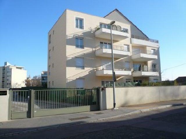 Rental apartment Chalon sur saone 765€ CC - Picture 1