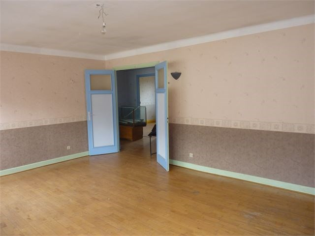 Sale apartment Toul 75 000€ - Picture 5