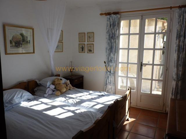 Life annuity house / villa Besse-sur-issole 400000€ - Picture 9