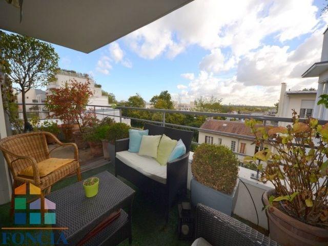 Vente de prestige appartement Suresnes 830000€ - Photo 5