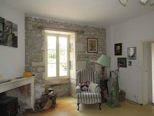 Sale house / villa Néré 90750€ - Picture 3