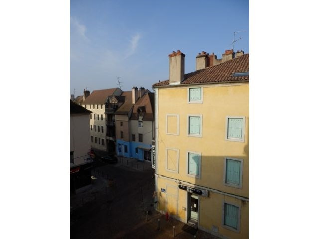 Location appartement Chalon sur saone 516€ CC - Photo 12