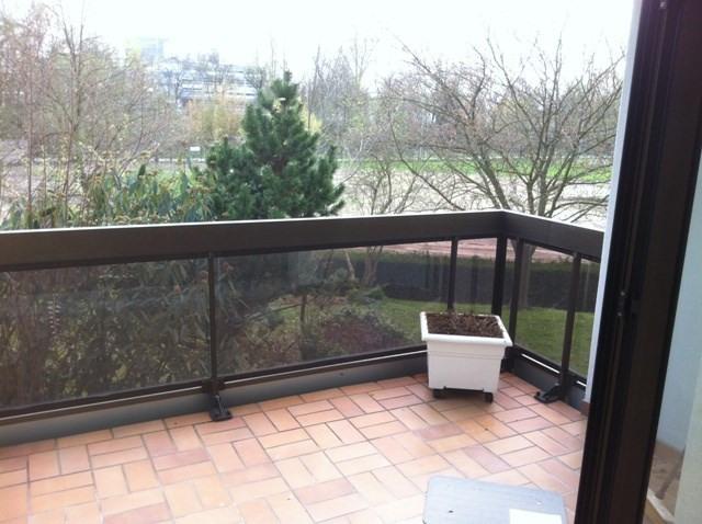Rental apartment Strasbourg 710€ CC - Picture 3