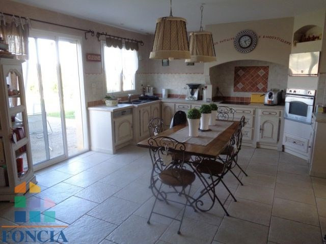 Sale house / villa Saint-agne 249000€ - Picture 8