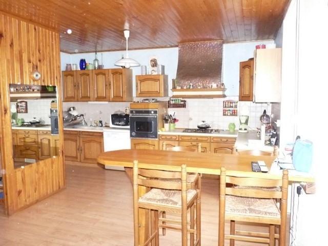 Vente maison / villa Montrond-les-bains 187000€ - Photo 2