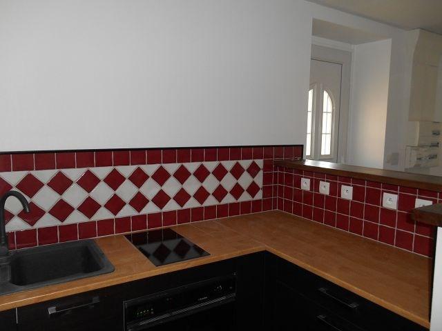 Location appartement Diemoz 452€ CC - Photo 5