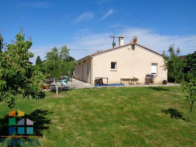 Sale house / villa Gardonne 139000€ - Picture 14