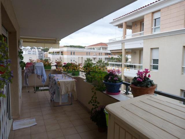 Viager appartement Cagnes-sur-mer 90 000€ - Photo 1