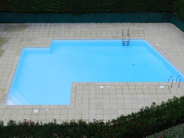 Location vacances appartement La grande motte 715€ - Photo 9