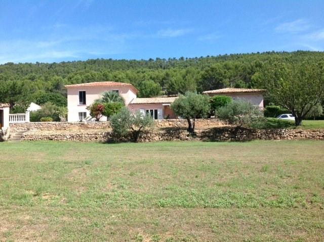 Deluxe sale house / villa Salernes 689000€ - Picture 3