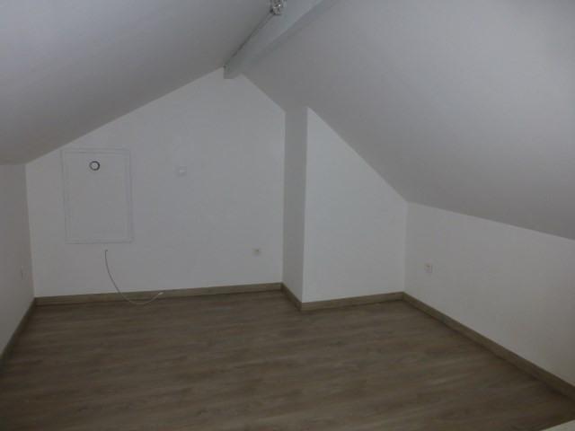 Rental house / villa Bonnieres sur seine 600€ CC - Picture 9