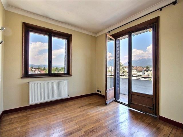 Rental apartment Cran gevrier 735€ CC - Picture 2