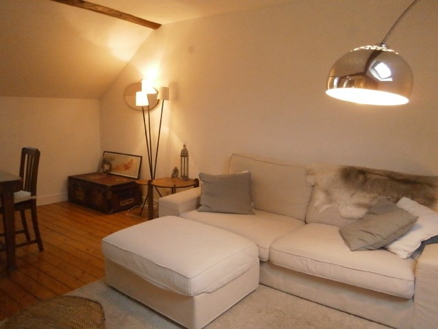 Rental apartment Fontainebleau 1 450€ CC - Picture 3