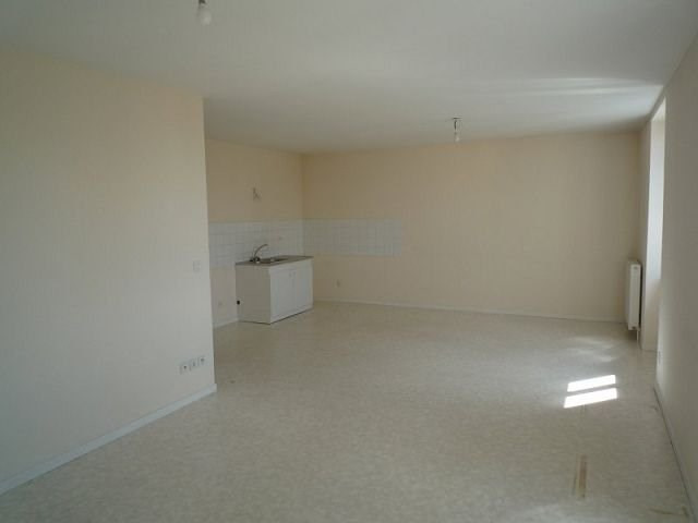 Location appartement St agreve 460€ CC - Photo 1