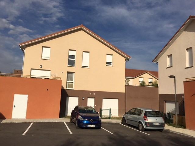 Location appartement La verpilliere 685€ CC - Photo 1