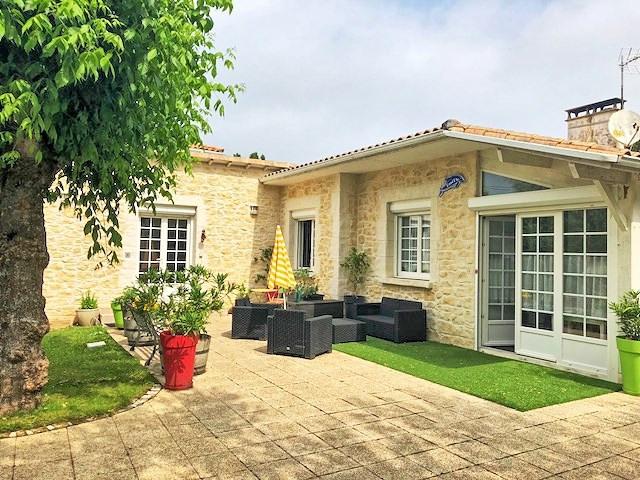 Vente maison / villa Saint palais sur mer 522500€ - Photo 2