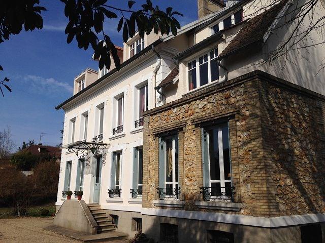 Vente maison / villa Triel sur seine 840000€ - Photo 1