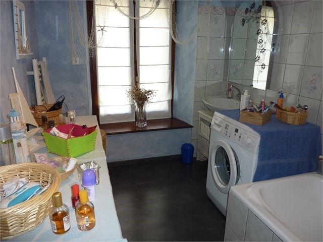 Sale house / villa Crepey 183000€ - Picture 8