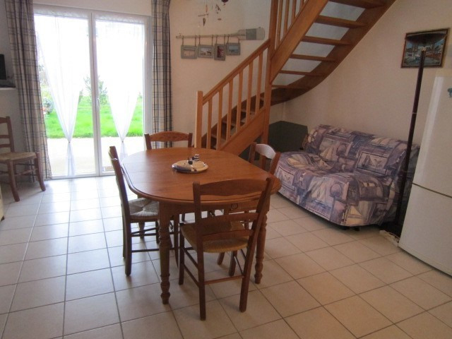 Location vacances maison / villa La turballe 282€ - Photo 2