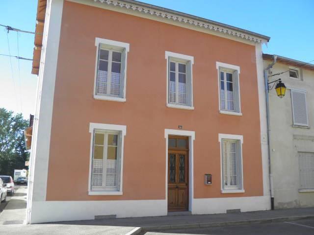 Sale house / villa Romenay 125000€ - Picture 1