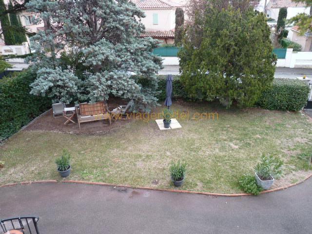 养老保险 住宅/别墅 La ciotat 260000€ - 照片 11