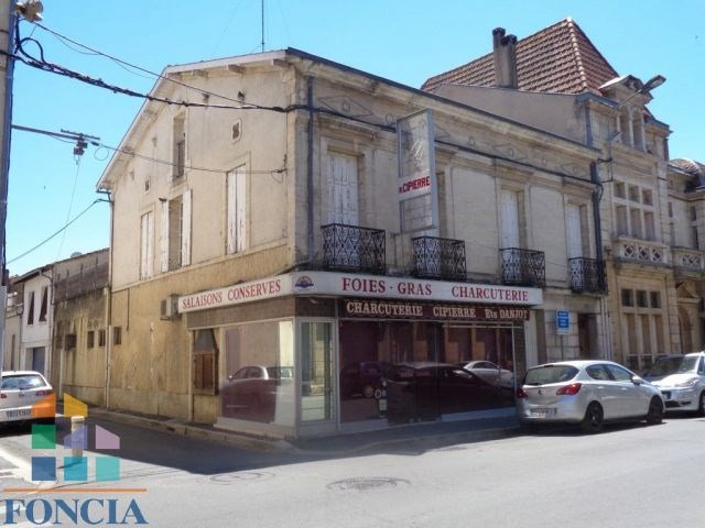 Sale building Bergerac 150000€ - Picture 1