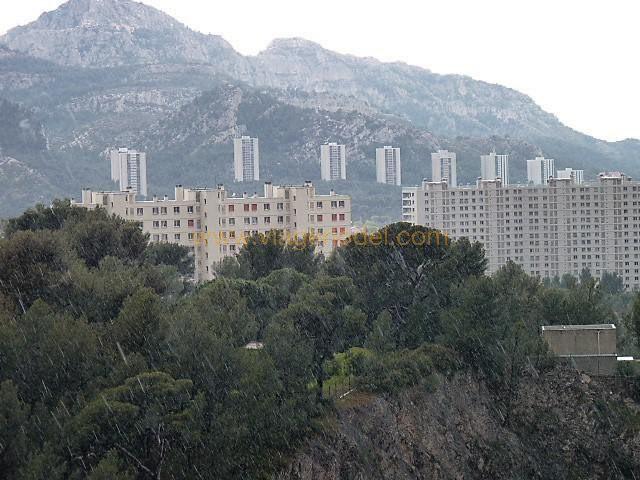 Verkauf auf rentenbasis wohnung Marseille 9ème 93000€ - Fotografie 13