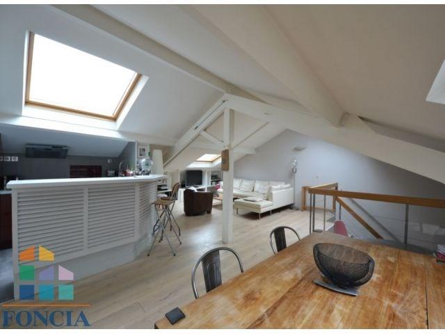 Vente appartement Suresnes 694000€ - Photo 2