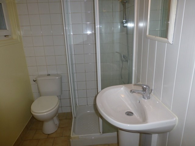 Rental apartment Saint-jean-d'angély 260€ CC - Picture 4