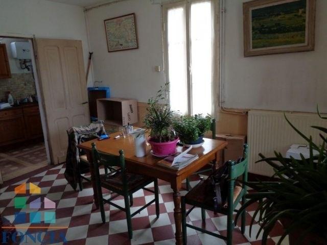 Verkauf haus Port sainte foy et ponchapt 66000€ - Fotografie 2