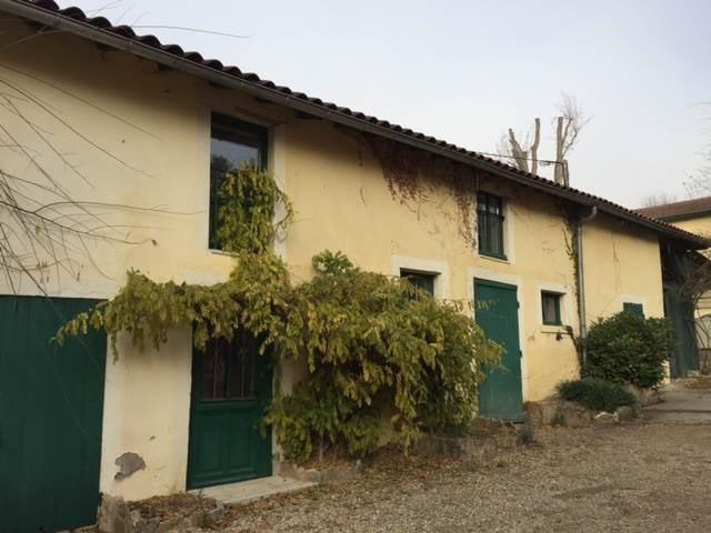 Location appartement Reyrieux 630€ CC - Photo 1
