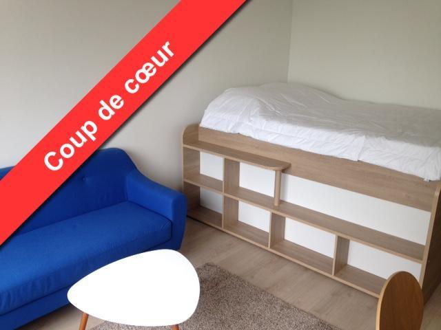Location appartement Paris 18ème 800€ CC - Photo 1