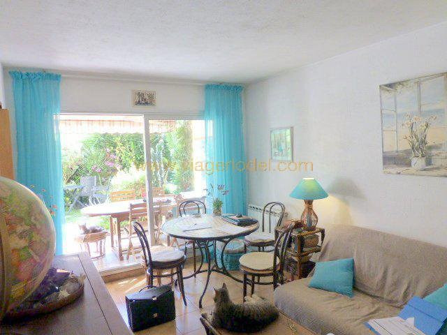 Life annuity apartment Antibes 69 500€ - Picture 3
