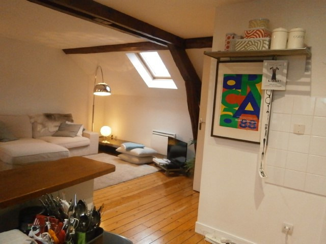 Rental apartment Fontainebleau 1 450€ CC - Picture 12