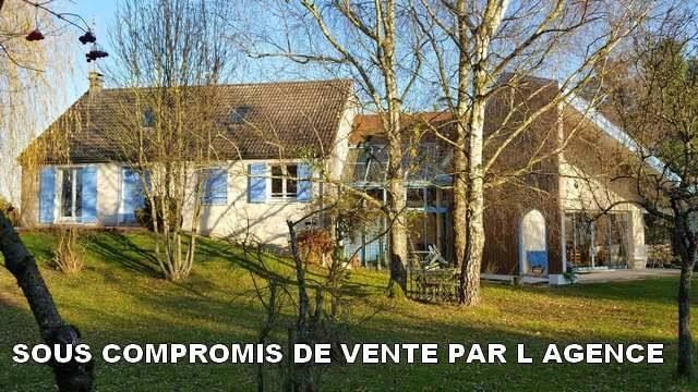 Sale house / villa 6 minutes st germain du plain 210000€ - Picture 1