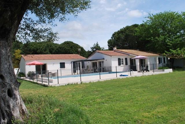 Deluxe sale house / villa Aigues mortes 885000€ - Picture 14