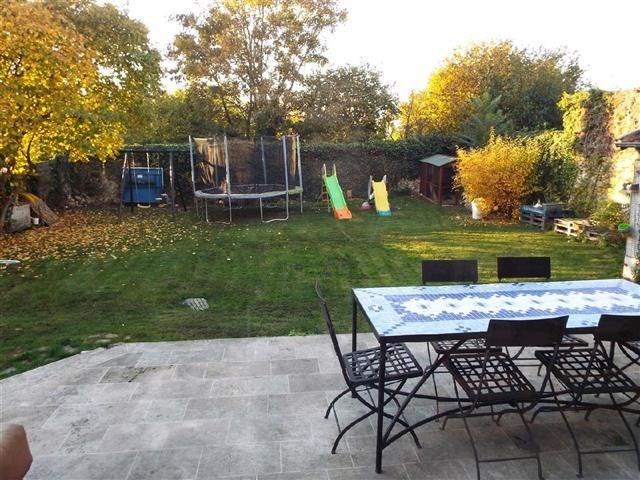 Vente maison / villa St michel sur orge 439000€ - Photo 4