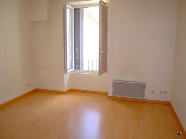 Rental apartment Lyon 7ème 523€ CC - Picture 4