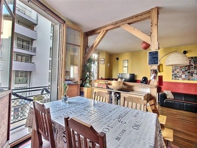 Vente appartement Annecy 312000€ - Photo 6