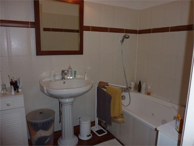 Sale apartment Dommartin-les-toul 120000€ - Picture 5