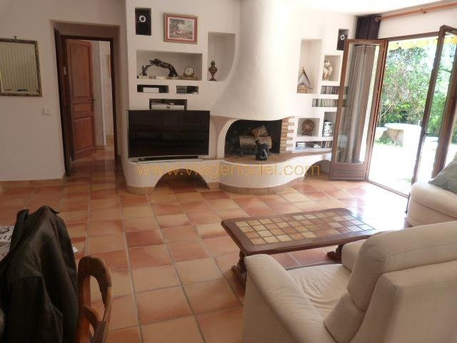 Life annuity house / villa Cagnes-sur-mer 155 000€ - Picture 9