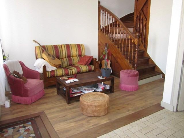 Location maison / villa Quimiac 495€ CC - Photo 1