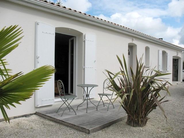 Sale house / villa Etaules 212450€ - Picture 1