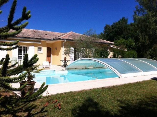 Vente maison / villa Cambes 360000€ - Photo 8