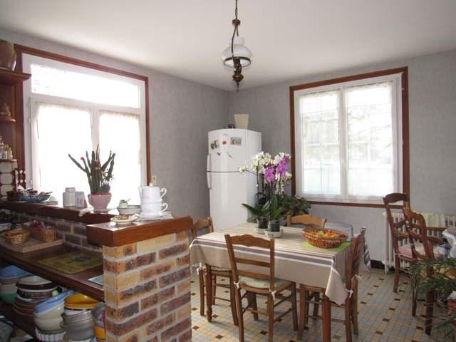 Vente maison / villa Les églises-d'argenteuil 133100€ - Photo 5