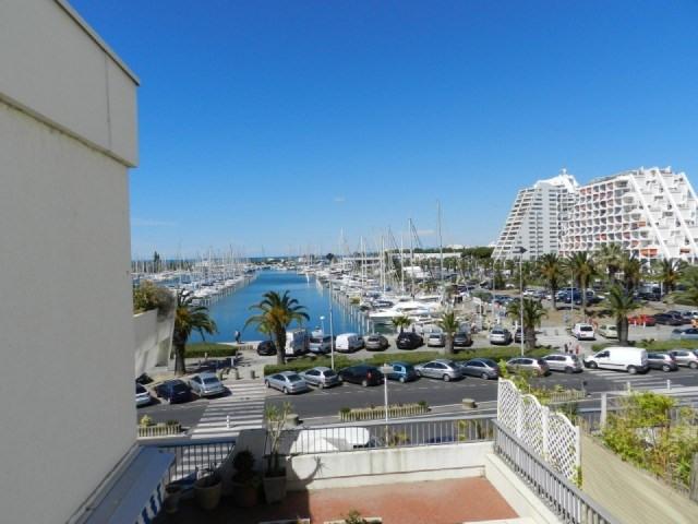 Location vacances appartement La grande motte 520€ - Photo 6