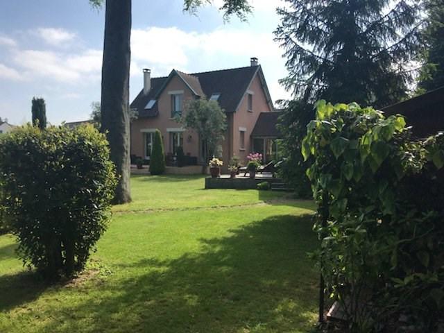 Vente de prestige maison / villa Croissy-sur-seine 1390000€ - Photo 2