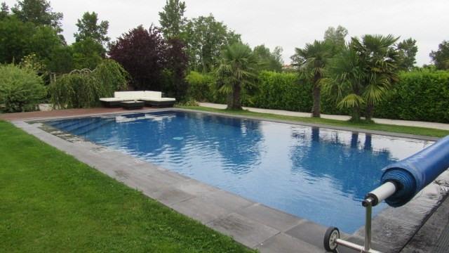 Sale house / villa Tonnay-boutonne 499200€ - Picture 4